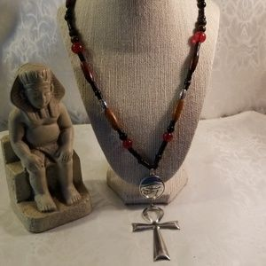 Other - Men or women ancient Egyptian charms necklace